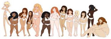 Image: Everyday Body Confidence